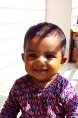 Mahnoor Mehjabeen Samira